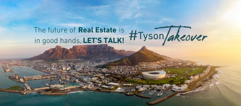 Tyson Properties Western Cape – Market Update | Let's Talk Cape Town | Tyson Properties